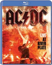 Cover AC/DC - Live At River Plate [DVD]